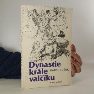 náhled knihy - Dynastie krále valčíku