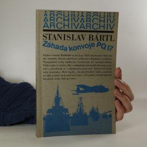 náhled knihy - Záhada konvoje PQ 17