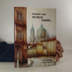 náhled knihy - Po Praze chodím