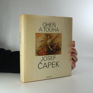 náhled knihy - Oheň a Touha