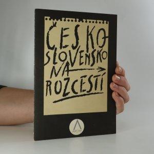 náhled knihy - Československo na rozcestí. Zpráva o stavu národního hospodářství a možnostech jeho nápravy
