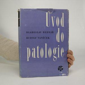 náhled knihy - Úvod do patologie
