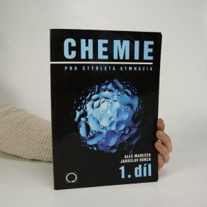 náhled knihy - Chemie pro čtyřletá gymnázia 1.díl