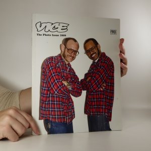 náhled knihy - Vice. The Photo Issue 2009. Vol. 5. No. 7