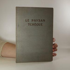 náhled knihy - Le Paysan Tchéque