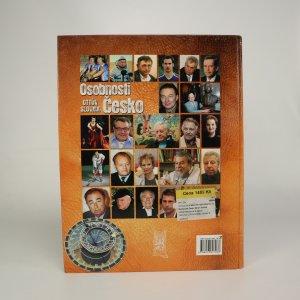antikvární kniha Osobnosti - Česko. Ottův slovník, 2008