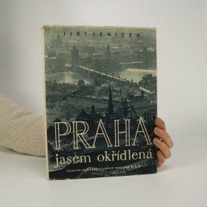 náhled knihy - Praha jasem okřídlená