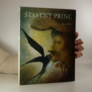 náhled knihy - Šťastný princ