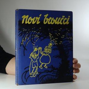 náhled knihy - Noví broučci