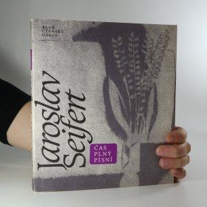 náhled knihy - Čas plný písní