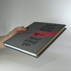 antikvární kniha Mrtvé labutě zpěv, 1987