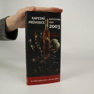 náhled knihy - Kapesní průvodce světovými víny