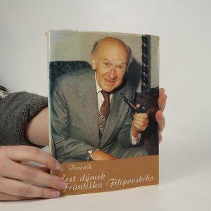 náhled knihy - Šest dýmek Františka Filipovského