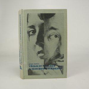 náhled knihy - 3x Maigret a neochotní svědkové
