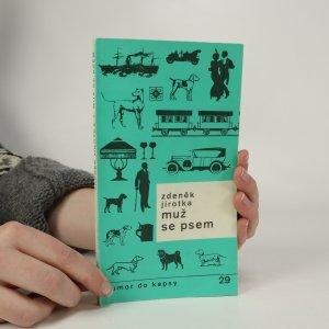 náhled knihy - Muž se psem