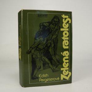 náhled knihy - Zelená ratolest