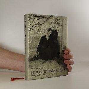 náhled knihy - Sidonie Nádherná a konec střední Evropy