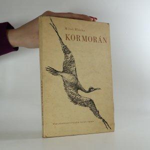 náhled knihy - Kormorán
