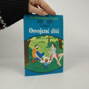 náhled knihy - Osvojené dítě
