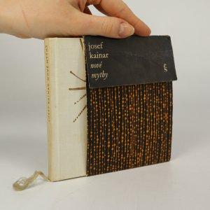 náhled knihy - Nové mythy