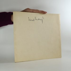 náhled knihy - Stisk ruky (komplet)