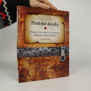 náhled knihy - Pirátské deníky