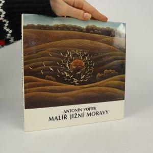 náhled knihy - Malíř jižní Moravy