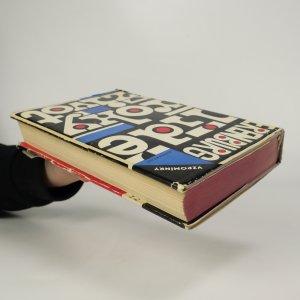 antikvární kniha Lidé, roky, život (kniha třetí), 1967