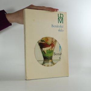 náhled knihy - Italská majolika. Benátské sklo z československých sbírek. (2 svazky)