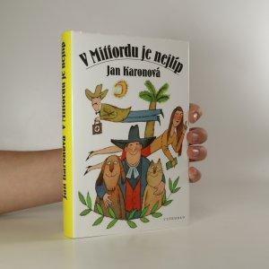 náhled knihy - V Mitfordu je nejlíp