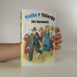 náhled knihy - Svatba v Mitfordu