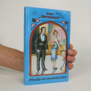 náhled knihy - Příručka pro neposlušné ženy