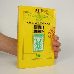náhled knihy - Rouhači a smíškové