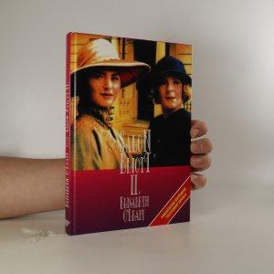 náhled knihy - Salon Eliott II.