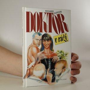 náhled knihy - Doktor v ráži
