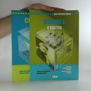 náhled knihy - Chemie v kostce. 1. a 2. díl (dva svazky)