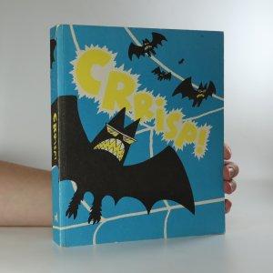 náhled knihy - Crrisp !