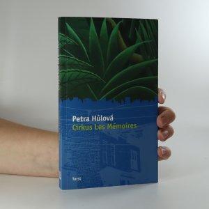 náhled knihy - Cirkus Les Mémoires