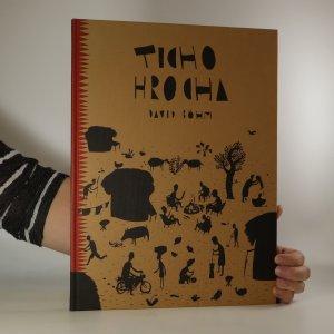 náhled knihy - Ticho hrocha. Černé pohádky