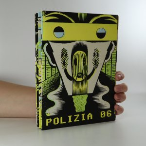 náhled knihy - Polizia 06