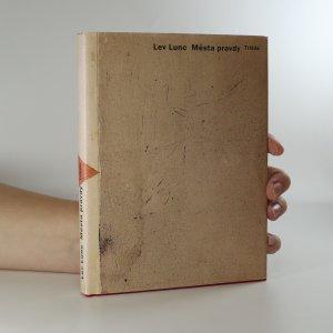 náhled knihy - Města pravdy