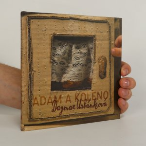 náhled knihy - Adam a koleno