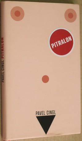 náhled knihy - Pitralon