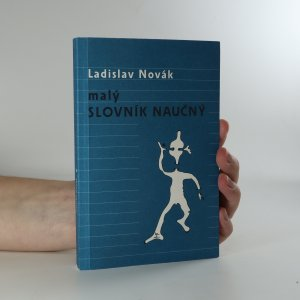 náhled knihy - Malý slovník naučný