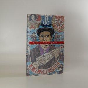 náhled knihy - Ludmilina lámaná angličtina
