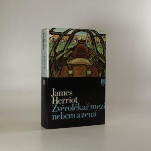 náhled knihy - Zvěrolékař mezi nebem a zemí