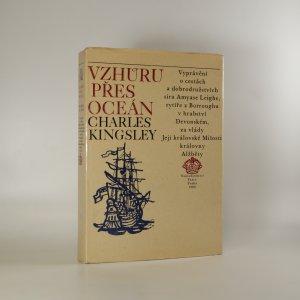 náhled knihy - Vzhůru přes oceán