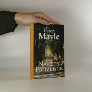 náhled knihy - Navždy Provence