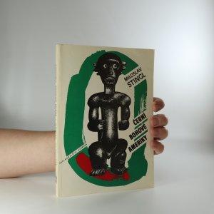 náhled knihy - Černí bohové Ameriky. Kapitoly o kultuře a dějinách Afroameričanů Latinské Ameriky a karibské oblasti