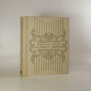náhled knihy - Na statku a v chaloupce. A jiné povídky